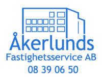 Åkerlunds Fastighetsservice AB